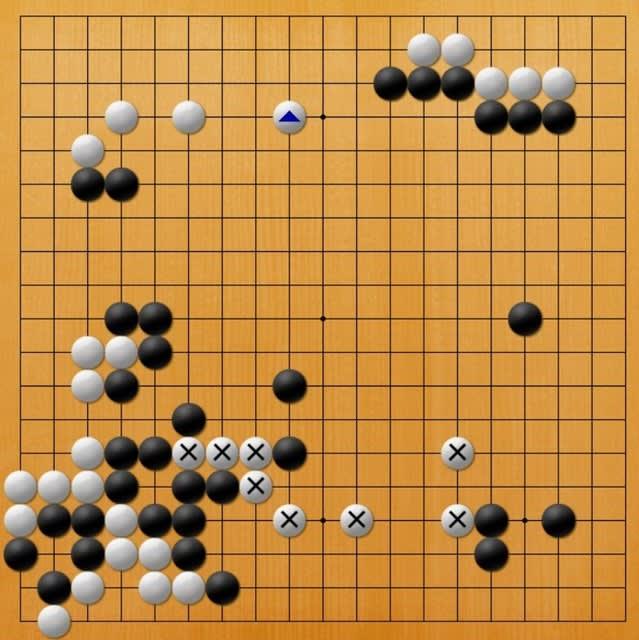 呉清源杯 - 白石勇一の囲碁日記