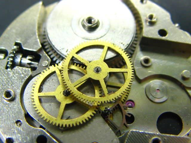 「セイコー」のブログ記事一覧-正ちゃんの時計修理ブログ ...