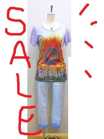 Tシャツ SALE - セレブティック・キングダム