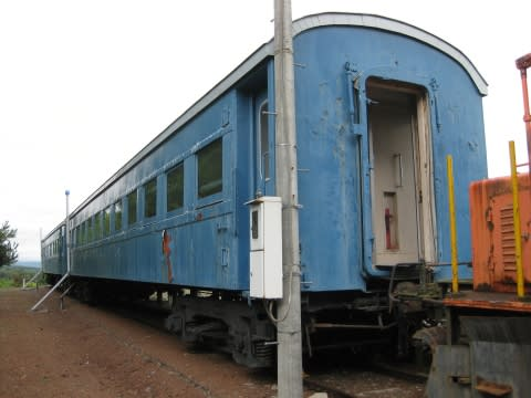 廃車体ツアー2009-683