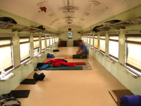 廃車体ツアー2009-6691