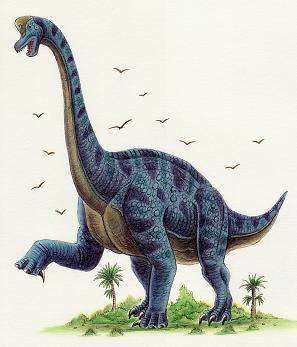 ブラキオサウルス 【ブラキオサウルス攻略】少女とドラゴン~幻獣クリプトラクト
