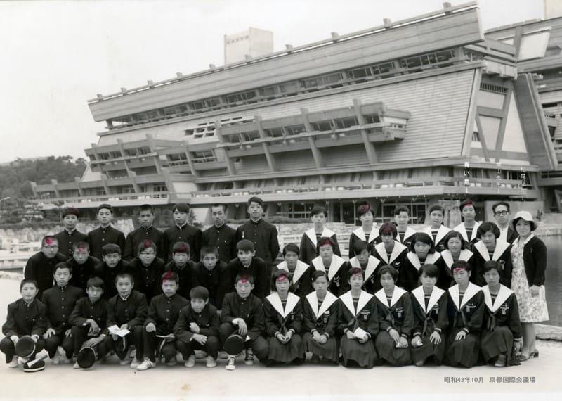 3 青い鳥 昭和42年(1967年)~昭和44年(1969年) - 昭和・私の記憶