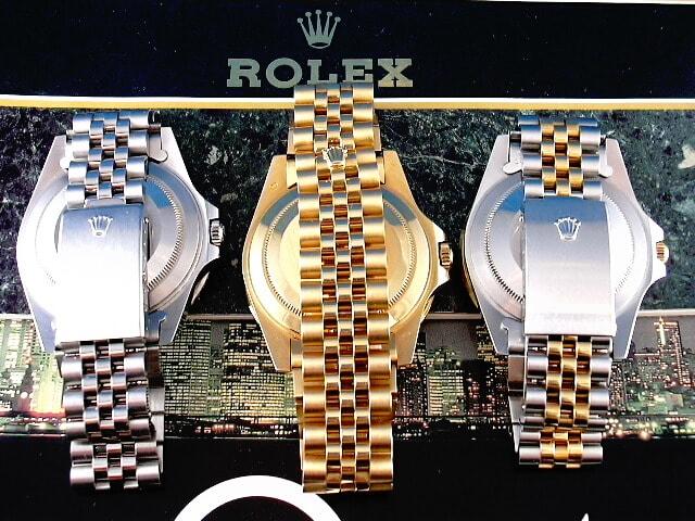 Rolex1691rolex
