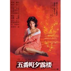 映画 松坂 慶子