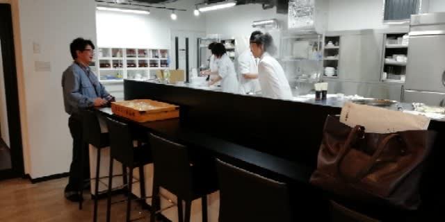 北海道 札幌 空手 ラーメン試作会
