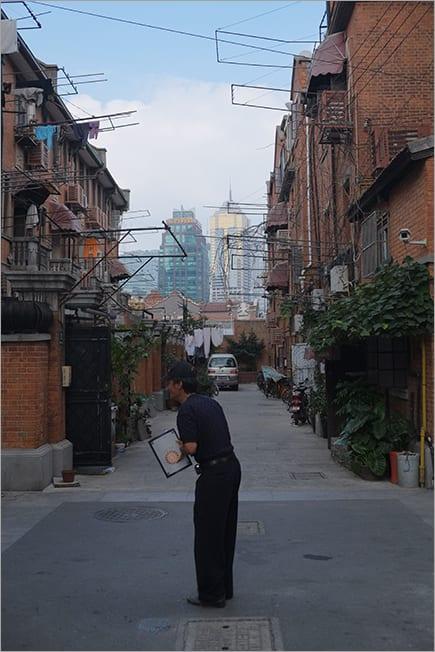 海上撮影家が見た上海2