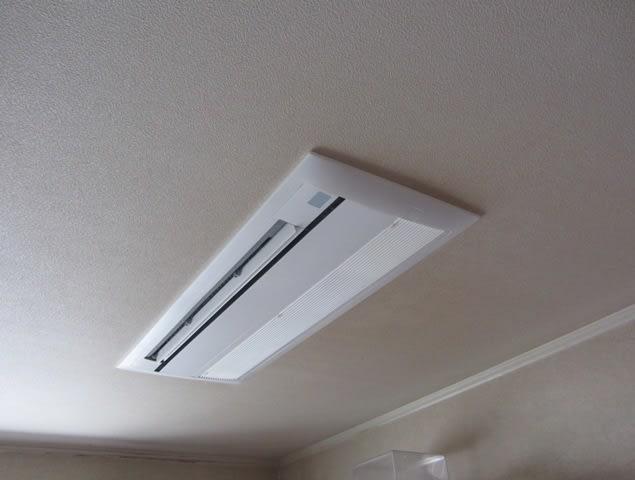 エアコン室内機のリモコン受光部修理 ...
