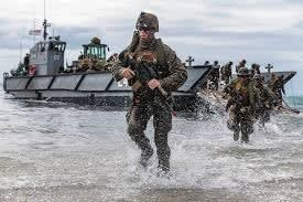 海兵隊,高機動砲システム,HIMARS,MarineLittoralRegiment,沿岸連隊,NMESIS,海軍海兵遠征阻止システム,USMarineCorps,海兵隊新部隊,MarineLittoralRegiment,上陸作戦,強襲揚陸艦,海戦,戦艦,護衛艦,乗り物,乗り物のニュース,乗り物の話題,