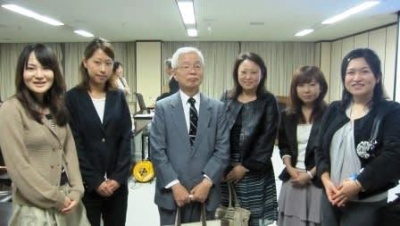 石井正敏先生45周年記念講演会を...