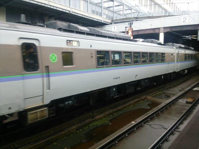 2月14日 きょうの札幌 ~キロ9の...