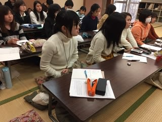 定例会「四面楚歌?の日本外交19...