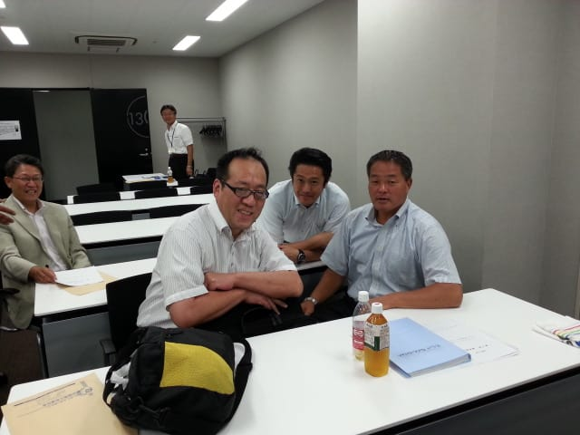 愛知県商工青年同友会