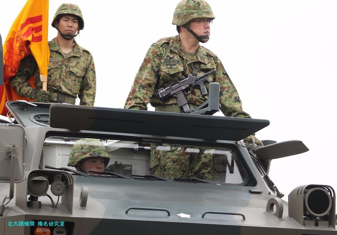 榛名防衛備忘録:9mm機関拳銃とマイクロUZI改修のUZI-pro,近接戦闘への ...
