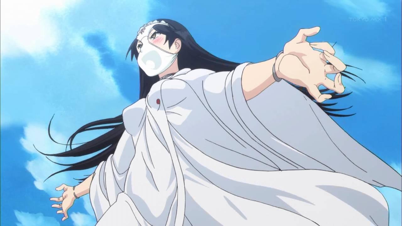 Kết quả hình ảnh cho 下ネタという概念が存在しない退屈な世界 anime
