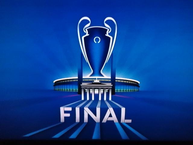 UEFAチャンピオンズリーグ 14/15...
