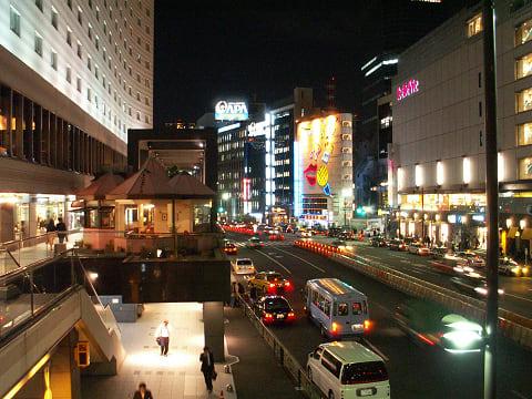 「赤坂見附 夜」の画像検索結果