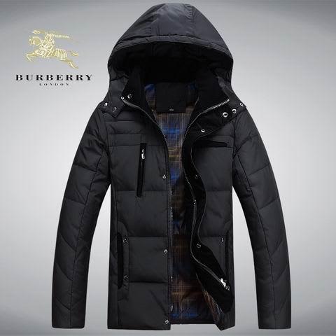 Burberry バーバリー 2015/16年秋冬新作 メンズダウンジャケット