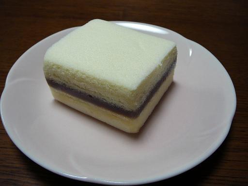お菓子とうふのこし餡