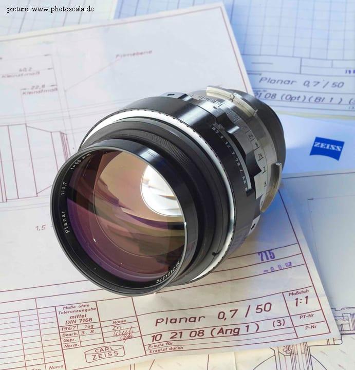 Zeissplanar50mm