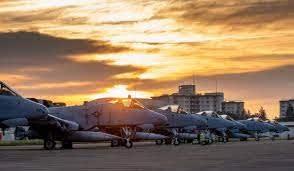 レッドフラッグアラスカ21,RedflagAlaska21,嘉手納基地,KC135,空自,早期警戒管制機E767,対戦闘機戦闘,F15,ストラトタンカー,空中給油機,