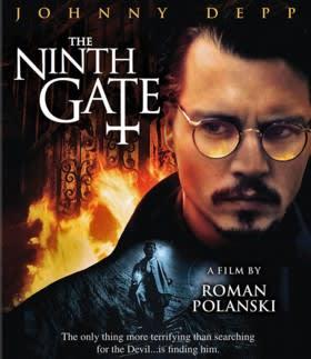 映画「ナインスゲート」(監督:ロマン・ポランスキー)・・・スキャンダルの中の天才監督14 - 飾釦