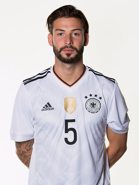 ドイツ代表、いよいよオーストラ...