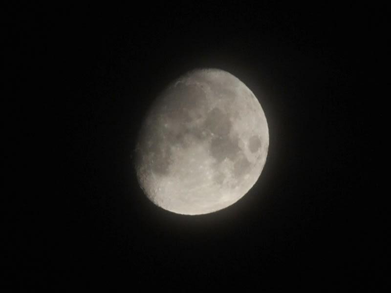 05月24日 朧月夜