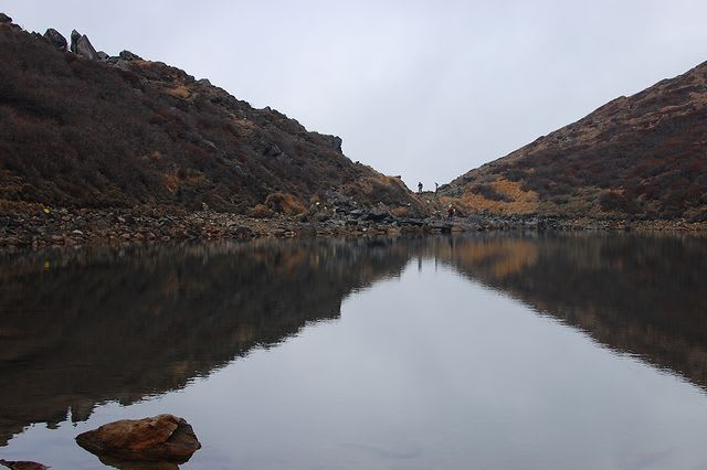 091128中岳御池