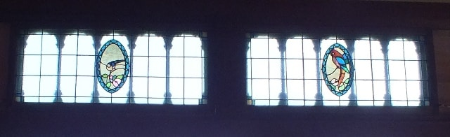 ステンドグラス