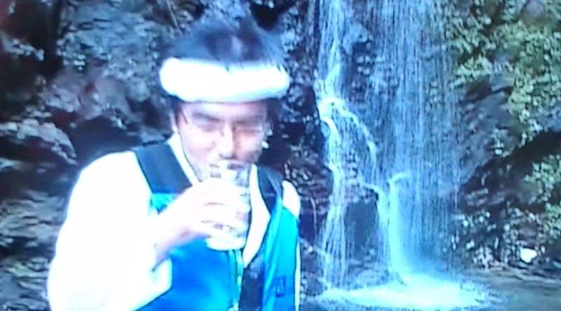 ケンシー高平の沖縄の川を飲む!
