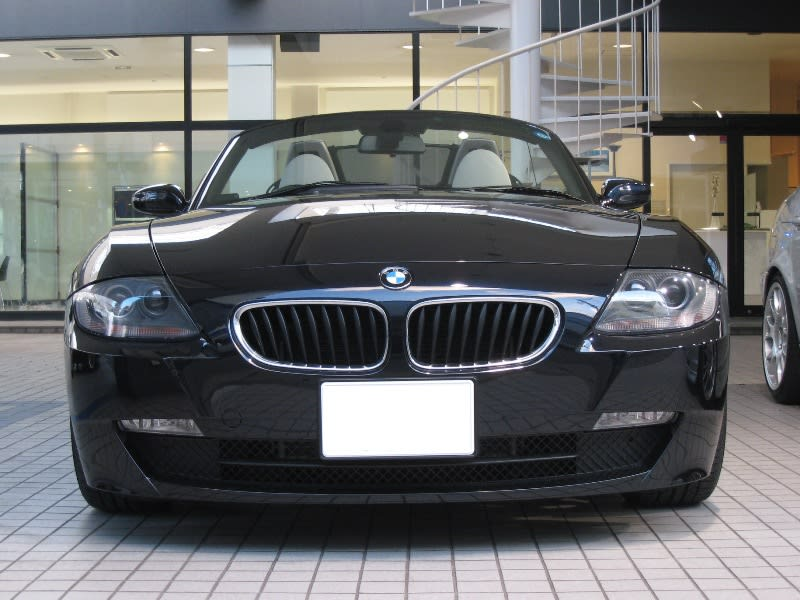 E85 Z4 3 0i Smg Or 3 0si 続編 Mカフェ