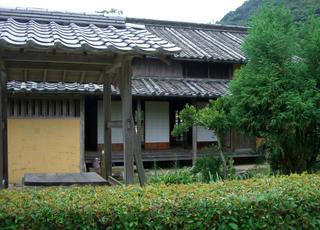 目加田家住宅1
