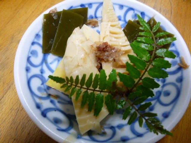 若竹煮(わかたけに)の人気レシピ・作り方・献 …