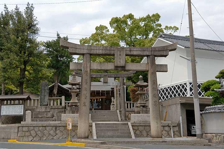 日吉神社(北九州市若松区東二島) - 九州神社紀行-ブログ