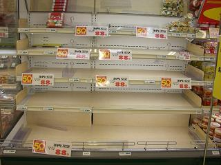 品薄 納豆 納豆売り切れの理由は?またもやデマの拡散か?発信源はテレビ番組?