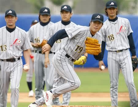 野球日本代表 キャップ - 自己満...