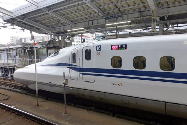 N700S J5
