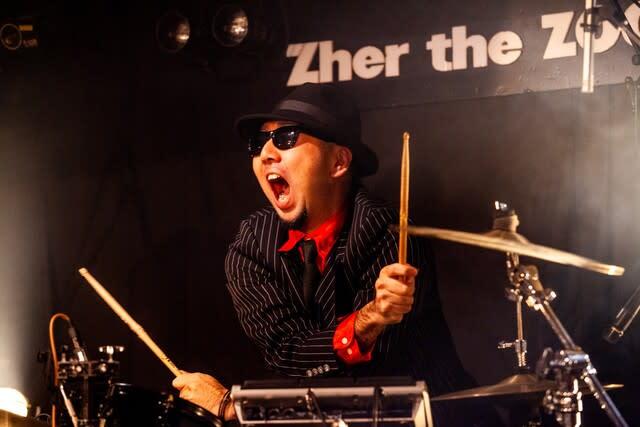 好きなのはジャンルではなく「ドラムを叩くという行為」自体だった