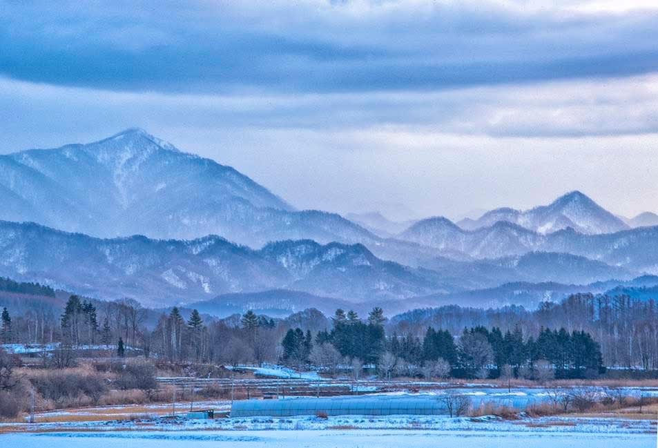 日高国際スキー場 - yotutiの写真日記