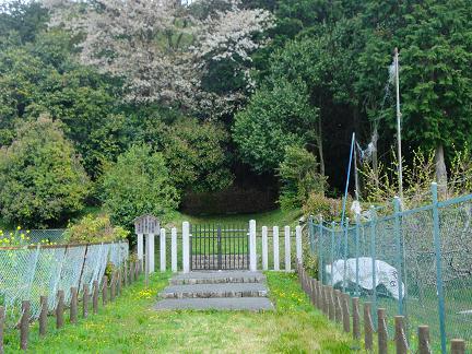 ほとんどが陵墓参考地-木の岡古墳群- - 歴史あるトコ、興味あるトコ ...