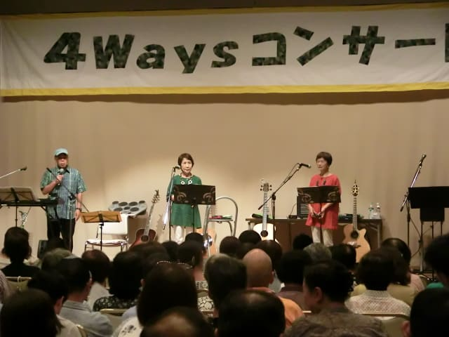 石坂さんと岡田さん