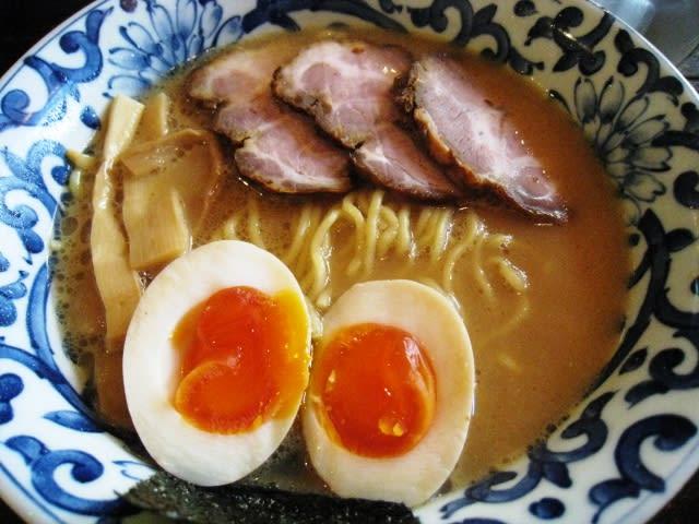 「特製らー麺」