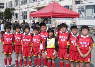 寺地フットボールクラブ