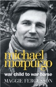 児童文学作家 マイケル・モーパーゴ - ハナママゴンの雑記帳