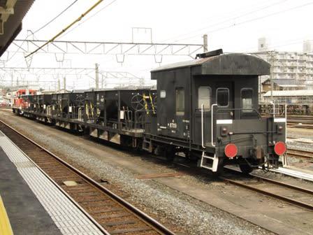 国鉄ホキ800形貨車 - JapaneseCl...