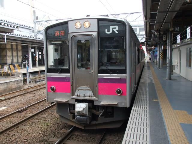 6/11-12の東北ぐるっと旅行 その3「名取まで往復後、一挙に秋田 ...
