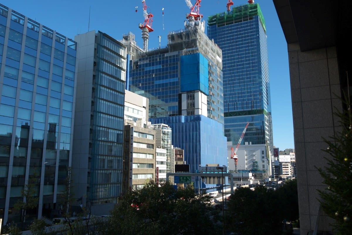 フクラス 渋谷