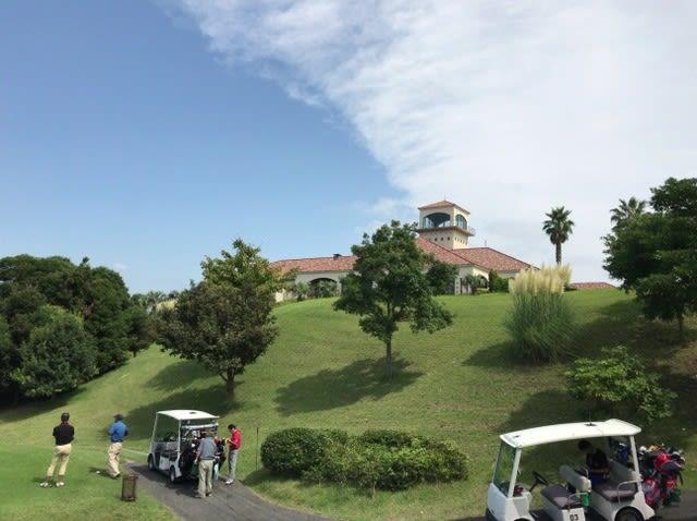 ベイサイド コース 天気 ゴルフ 東京