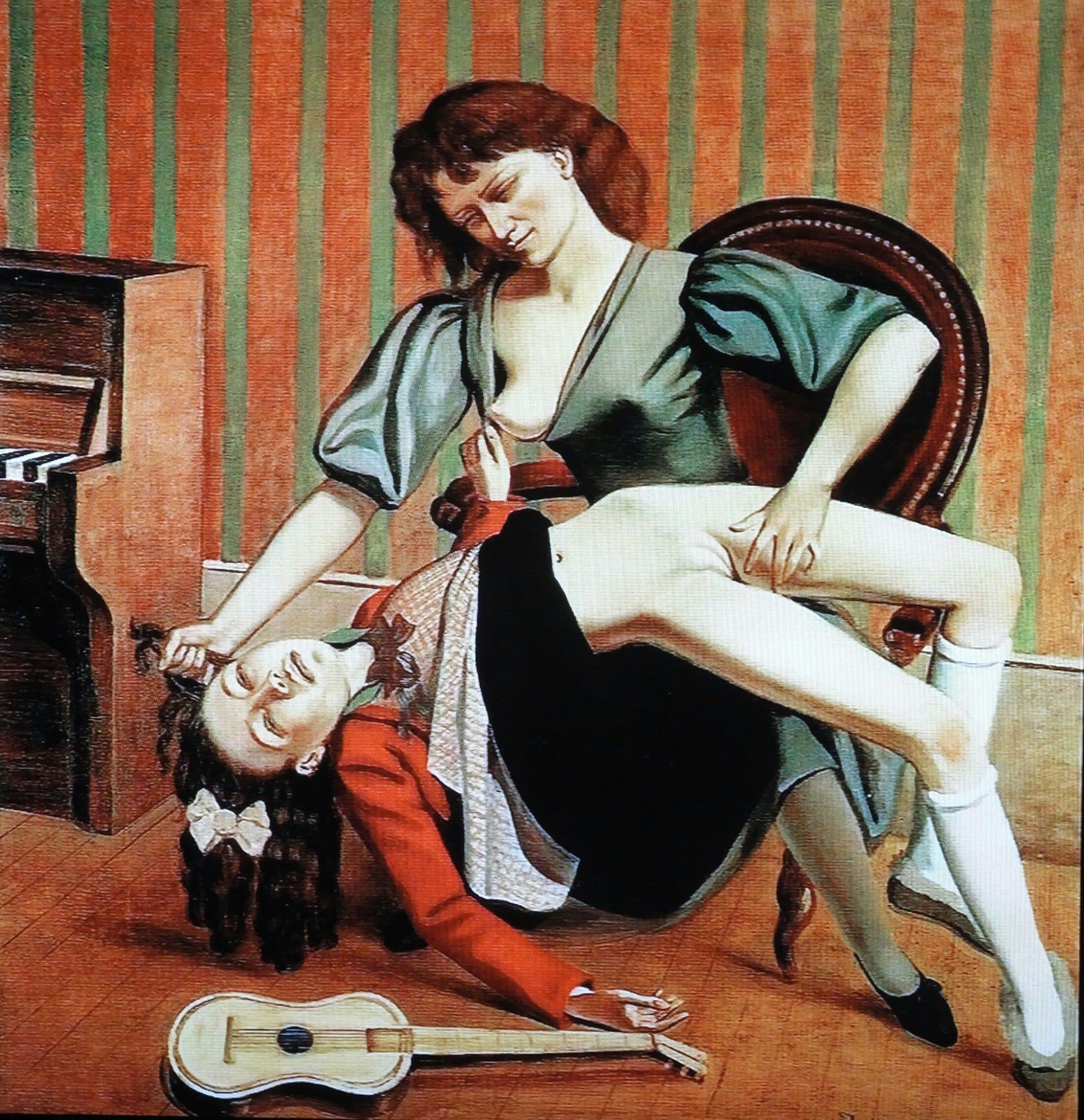 夢見るテレーズ 「夢見るテレーズ」1938 バルテュス30歳この作品は素晴らしかったです。 展示室のなかでは、圧倒的な存在感があります。  バルテュスは、大人の女性に変化する前の少女 ...